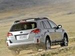 фото Subaru Outback №5