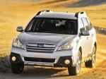 фото Subaru Outback №6