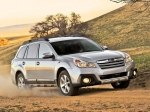 фото Subaru Outback №7