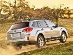 фото Subaru Outback №8