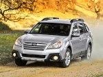 фото Subaru Outback №9