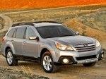 фото Subaru Outback №10