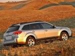 фото Subaru Outback №11