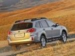фото Subaru Outback №12