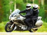 фото Yamaha FJR1300A/AS №12