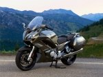 фото Yamaha FJR1300A/AS №16