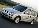 фото Opel Combo Tour №3