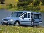 фото Opel Combo Tour №8