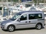 фото Opel Combo Tour №12
