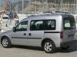 фото Opel Combo Tour №14