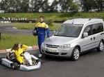 фото Opel Combo Tour №15