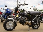 фото Lifan LF110GY-3 (Monkey Bike 110) №8