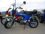 фото Lifan LF110GY-3 (Monkey Bike 110) №11