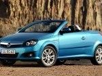 фото Opel Tigra TwinTop №3