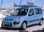 фото Citroen Berlingo First VP №1