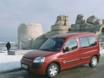 фото Citroen Berlingo First VP №2