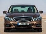 фото Mercedes E-Class (W212) №10