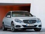фото Mercedes E-Class (W212) №15