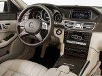 фото Mercedes E-Class (W212) №27
