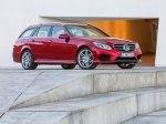 фото Mercedes E-Class (S212) №5