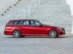 фото Mercedes E-Class (S212) №17