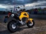 фото Honda MSX125 №9