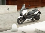 фото Yamaha X-MAX 400 №9