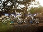 фото Yamaha YZ450F №5