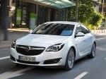фото Opel Insignia Notchback №1