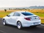 фото Opel Insignia Notchback №2