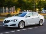 фото Opel Insignia Notchback №3