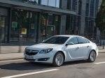 фото Opel Insignia Notchback №4
