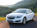 фото Opel Insignia Notchback №5
