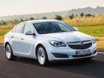 фото Opel Insignia Notchback №6