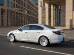 фото Opel Insignia Notchback №7