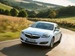 фото Opel Insignia Notchback №8