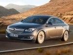 фото Opel Insignia Notchback №9