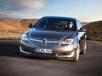 фото Opel Insignia Notchback №10