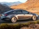 фото Opel Insignia Notchback №12