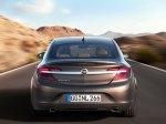 фото Opel Insignia Notchback №13