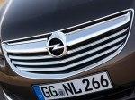 фото Opel Insignia Notchback №14
