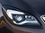 фото Opel Insignia Notchback №15