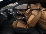 фото Opel Insignia Notchback №18