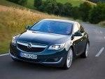 фото Opel Insignia Hatchback №1