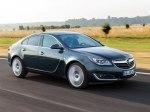 фото Opel Insignia Hatchback №2