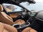 фото Opel Insignia Hatchback №5
