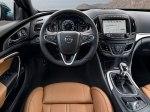 фото Opel Insignia Hatchback №6