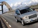фото Jeep Compass №1