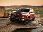 фото Jeep Cherokee №3