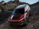 фото Jeep Cherokee №8